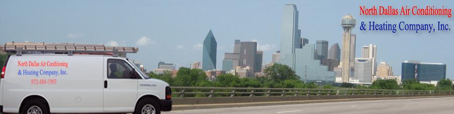 North Dallas Air Conditioning & Heating Company, Inc